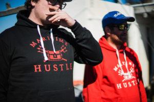 Hustle Clothing
